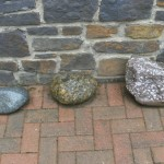 Rocks 4, 5 and 6